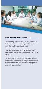 Rehaklinik Bad Bocklet: Sozialberatung - Seite 2