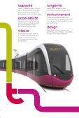 Les rames du tram - Le Tram - Page 2