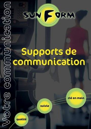 Catalogue interactif (supports de com)