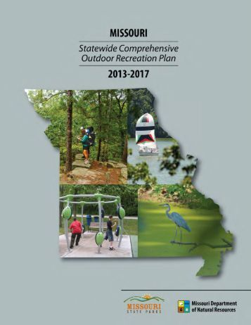 2013-2017 scorp - Missouri State Parks