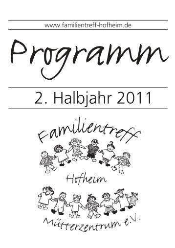 Feldenkrais – Methode - Familientreff Hofheim/Mütterzentrum eV