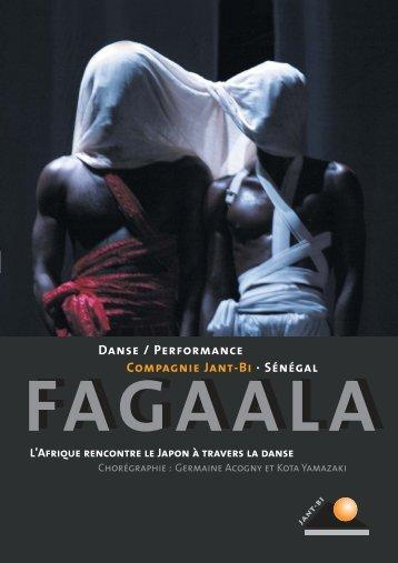 Fagaala - Jant-Bi