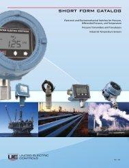 Product Catalog - Durable Controls