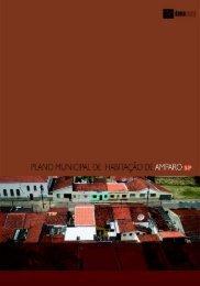 Plano municipal de habitação - Prefeitura Municipal de Amparo
