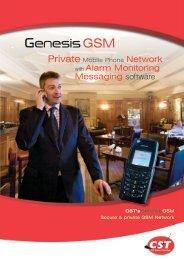 GSM GSM - FIDA Systems