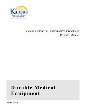 Medical Necessity Documentation Form  Kmap
