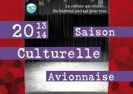 saison culturelle avionnaise