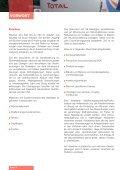 Sichere Anlieferung von Bitumen - Total Deutschland GmbH - Seite 4