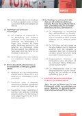 Sichere Anlieferung von Bitumen - Total Deutschland GmbH - Seite 7