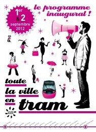 Le Tram - Quetigny.fr