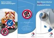 Der Diesel-Marker - Total Deutschland GmbH