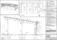 Open Front Shed Plan (Metric)