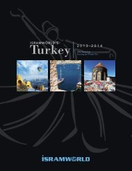 Turkey - Isram World of Travel