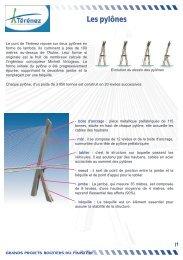 Fiche technique N°2 : les pylônes (pdf - 1,99 Mo)