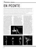 Линия № 08/2013 - Балет - Page 6