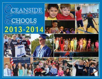 !CEANSIDE EANSIDE - Oceanside School District