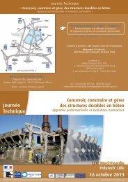 Programme 16-10-2013 - CETE Nord-Picardie