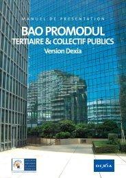 BAO PROMODUL - Dexia Crédit Local