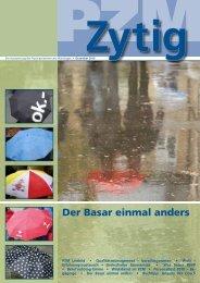 Zyt ig - Psychiatriezentrum Münsingen - Kanton Bern
