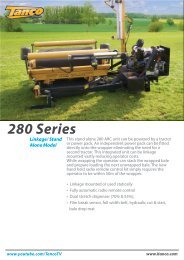 Download 280 ARC Brochure - Tanco Autowrap