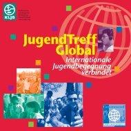 JugendTreff Global - KLJB