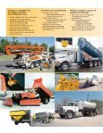Cougar Vibration Truck Vibrator Specifications - Page 2