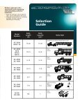 Cougar Vibration Truck Vibrator Specifications - Page 3