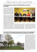 Les travaux d'aménagements paysagers ainsi que la ... - Avion - Page 4