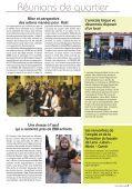 Les travaux d'aménagements paysagers ainsi que la ... - Avion - Page 5