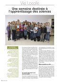 Les travaux d'aménagements paysagers ainsi que la ... - Avion - Page 6