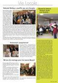 Les travaux d'aménagements paysagers ainsi que la ... - Avion - Page 7