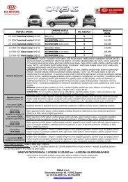7 KIA Carens - Autosajam.info