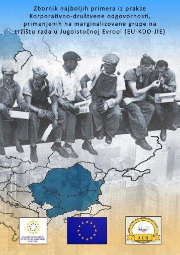 Slučajevi kompanija - Balkan Institute for Labour and Social Policy