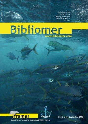 Bib n°64 - Bibliomer