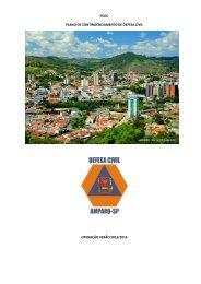 pcdc plano de contingênciamento de defesa civil operação verão ...