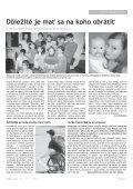 nebyt_sam_05-06_2007 - Asociácia náhradných rodín - Page 3