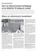 nebyt_sam_05-06_2007 - Asociácia náhradných rodín - Page 4