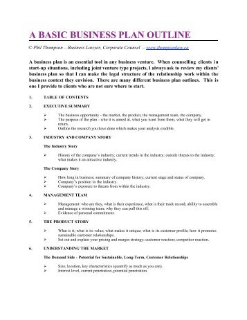 Biotech Business Plan Template What Is A Business Plan Bplans - Biotech business plan template