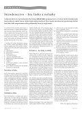 NEBYT SAM 3_2011_na web.indd - Asociácia náhradných rodín - Page 5
