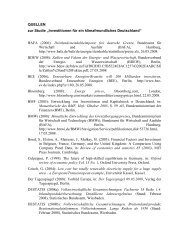 PDF, 0,1 MB - Global Climate Forum