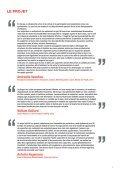 amélioration de la gouvernance du football au ... - Supporters Direct - Page 3