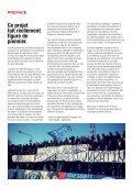 amélioration de la gouvernance du football au ... - Supporters Direct - Page 6
