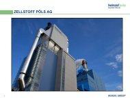 Heinzel Pulp and Paper Group - Papierholz Austria
