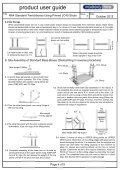 JC40 Trenchbox Mk4 Pinned Struts - Mabey Hire - Page 4