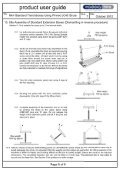 JC40 Trenchbox Mk4 Pinned Struts - Mabey Hire - Page 5
