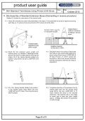 JC40 Trenchbox Mk4 Pinned Struts - Mabey Hire - Page 6