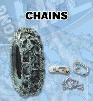 TRACTOR CHAINS SUPER - banope.sk