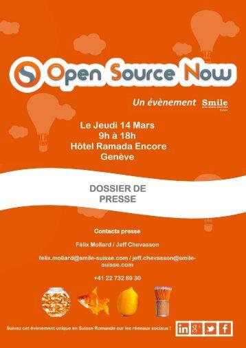 Le Jeudi 14 Mars 9h à 18h Hôtel Ramada Encore Genève ... - Market