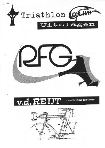 1994 - triathlon-uitslagen