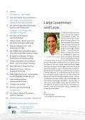 2015 JULI / LEBENSHILFE FREISING / TAUSENDFÜSSLER-Magazin - Page 2